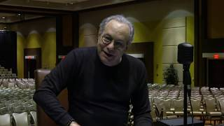 "Lewis Black | A Very Special ""The Rant Is Due"" 3/14/20"