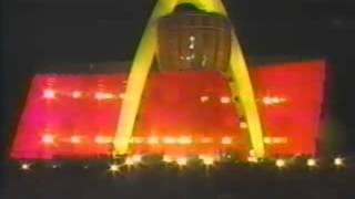 U2 Live in Edmonton 1997 [FULL CONCERT]