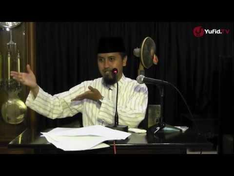 Tafsir Al Qur'an dan Faidah