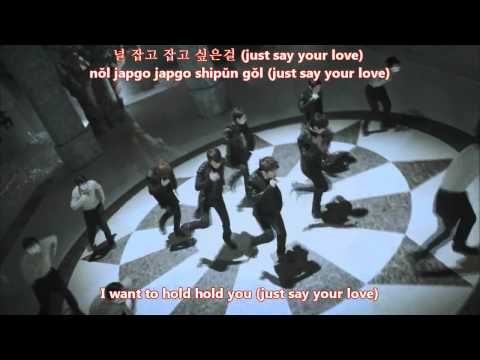 Shinhwa - Venus MV [english subs + romanization + hangul]