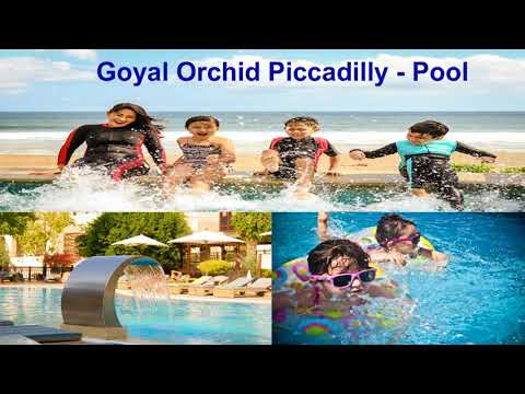 Goyal Orchid Piccadilly Thanisandra Bangalore