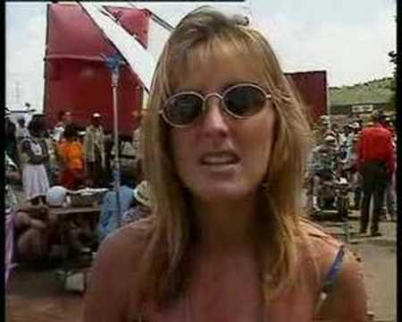 Baixar Lucky Dube ( Making the Video Irie )