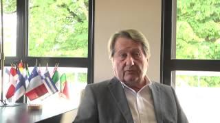 Rhône-Alpes – Le projet GNV Equilibre présenté par GrDF