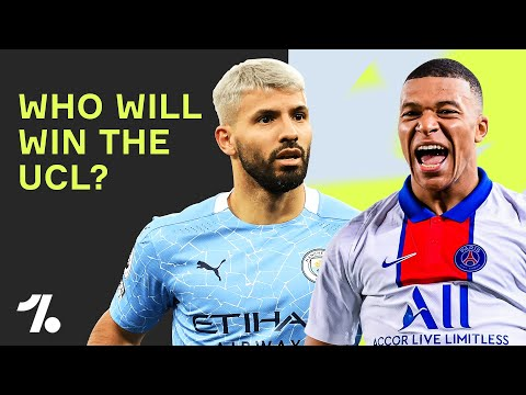 PSG vs Man City: We PREDICT the Champions League!