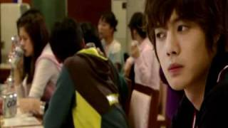 PART 7/15 Ep8 Kim Hyun Joong *Playful Kiss* [SS501 Stand By Me]