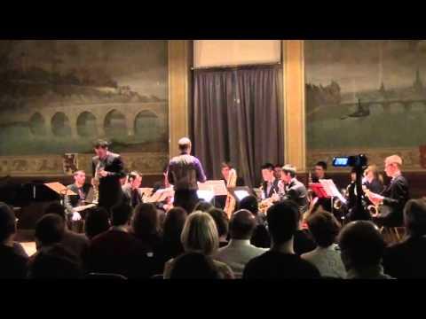 Khachaturian Concerto (1 Mov)- Antonio García Jorge