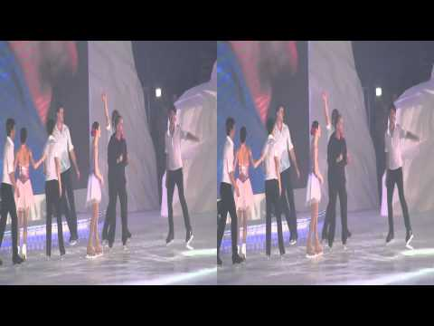 [3D]120825 All That Skate Summer - Curtain Call