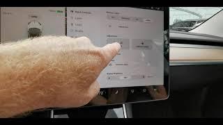 Tesla Model 3 Premium Interior Tour
