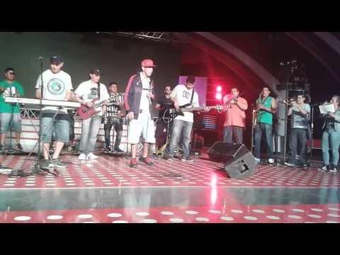 Prueba De Sonido de Sound De Barrio En Pasion
