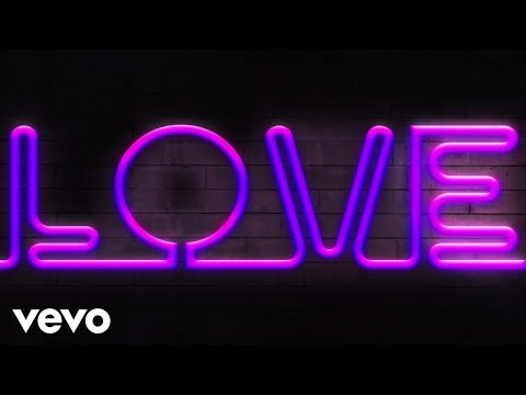 Sean Paul, David Guetta - Mad Love (Lyric Video) ft. Becky G