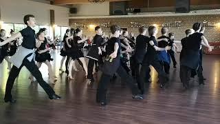 Studium Instrumentów Etnicznych (sieband) - Practice/ Dance Workshop with SIE  (Vol. 1)