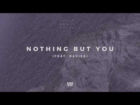Tauren Wells - Nothing But You (Feat. Davies) (Official Audio)