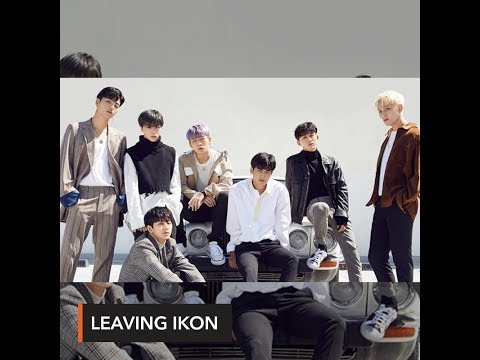 B.I leaves K-pop group iKON after attempted illegal drug purchase