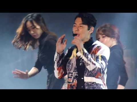 [SHINHWA] 2016 18th Anniversary Concert DVD - Alright