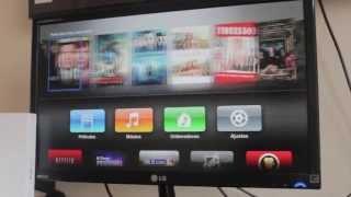 Que es y como funciona la Apple TV