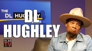 DL Hughley on Al Sharpton Being an FBI Informant, Past Issues He Had with Al (Part 12)