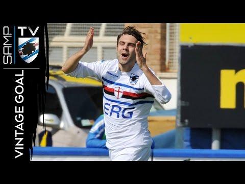 Vintage Goal: Sammarco vs Empoli