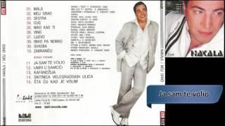 Hakala - Ja sam te volio - (Audio 2003) HD