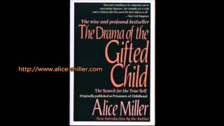 The Drama of The Gifted Child - Audio Book - Alice Miller