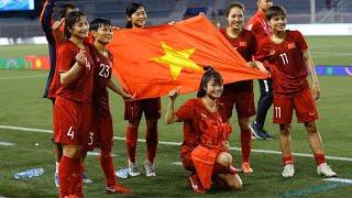 Highlight chung kết bóng đá nữ ĐT Việt Nam - ĐT Thái Lan |SEA Games 30 | VTV24