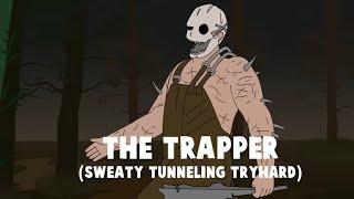 Dead By Daylight Parody 9 - Wraith's Tier List (Animated)