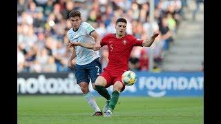 MATCH HIGHLIGHTS - Portugal v Argentina - FIFA U-20 World Cup Poland 2019