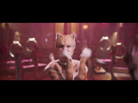 "Taylor Swift (ft. Idris Elba) - Macavity (Full Performance from ""Cats"")"