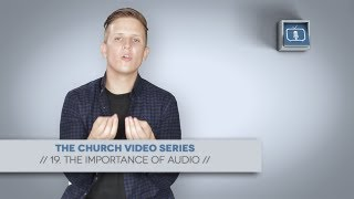 How to Record High Quality Audio | Brady Shearer