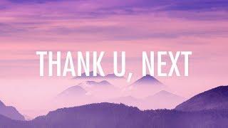 Ariana Grande – thank u, next (Lyrics) 🎵