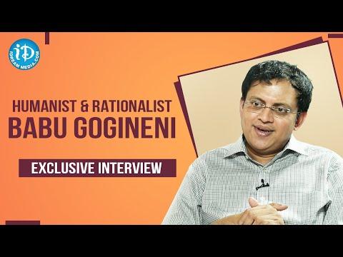 Babu Gogineni on the rapid spread of coronavirus in India- Dil se with Anjali