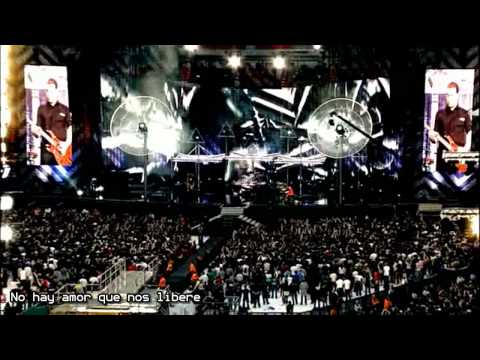 MUSE | Hoodoo | Español | HD ver. Wembley HAARP