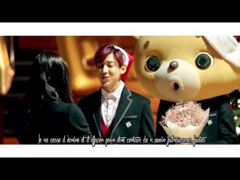 [VOSTFR] GOT7 - Confession Song - 고백송  M V