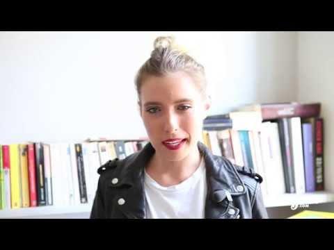 Les ITW mode by UncleJeans : Céline Schener