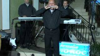 Formatia Noroc din Iasi Sarba muzicuta Mihai Anusca