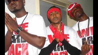 VIP - Mashke (Hausa Song)