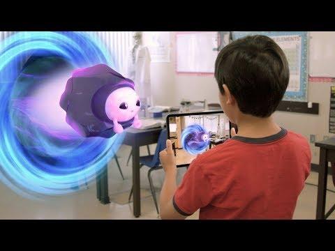 New on Wonderscope: Clio's Cosmic Quest