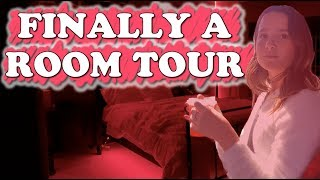 Finally a Room Tour? (WK 457) Bratayley