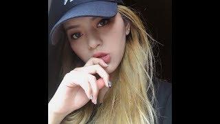 Em gái sinh đôi của Trúc Anh The Face siêu xinh và cực kỳ giống chị
