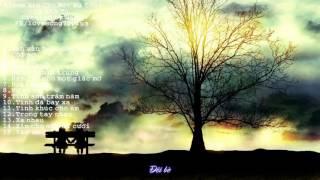 Album Xin Cho Một Nụ Cười - Lã Anh Tú
