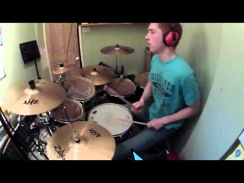 Baixar Summer Of 69: Bryan Adams - Drum Cover