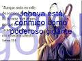 coros pentecostales de fuego