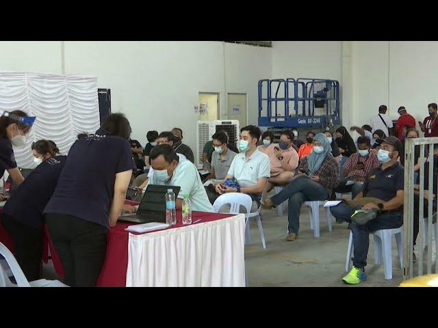 越南呼籲民眾捐款給疫苗基金 南韓旅遊泡泡台灣納入首批名單