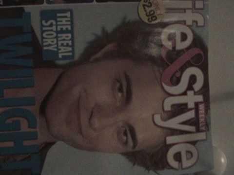Edward Cullen Having Sex 3