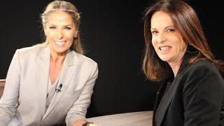 Face a Face com Sonia Racy