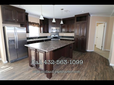 Watch Video of Move In Ready Homes On ACREAGE