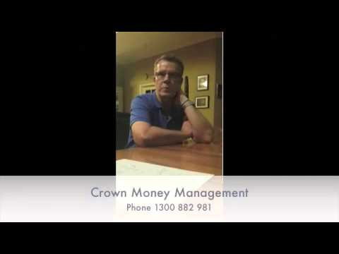 Crown Testimonial Video