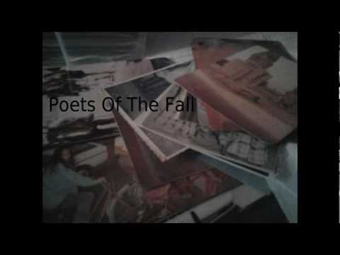 Poets Of The Fall - Stay (w/Lyrics)