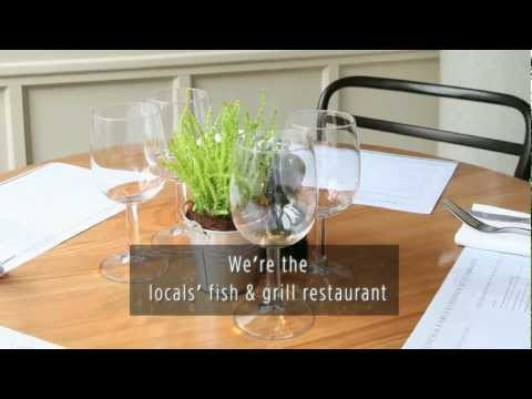 Lussmanns Fish & Grill Restaurants