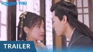 UNIQUE LADY 2 - OFFICIAL TRAILER | Chinese Drama | Alen Fang, Gong Jun, Zheng Qiu Hong