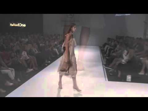 ANNA OCTOBER Mercedes Benz Kiev Fashion Days Spring Summer 2016 | Events